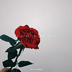 I Don't Like Mondays.「A GIRL IN THE CITY」のジャケット画像