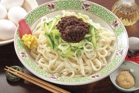 「白龍」 じゃじゃ麺6食入