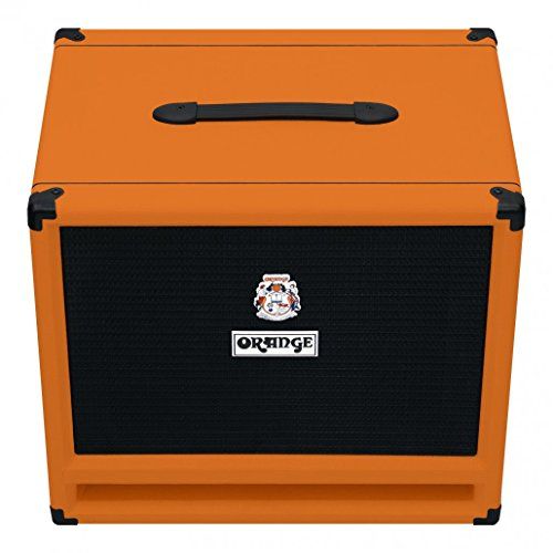 ORANGE 600W Isobaric Bass Speaker Cabinet with 2 x 12