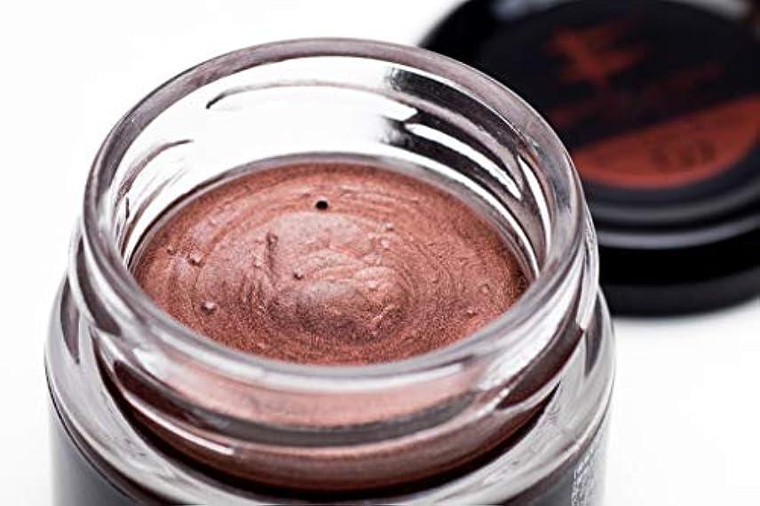 十代姓好きEMAJINY【G】Terra Cotta Brown T27(ブラウンカラーワックス)茶36g 日本製 無香料