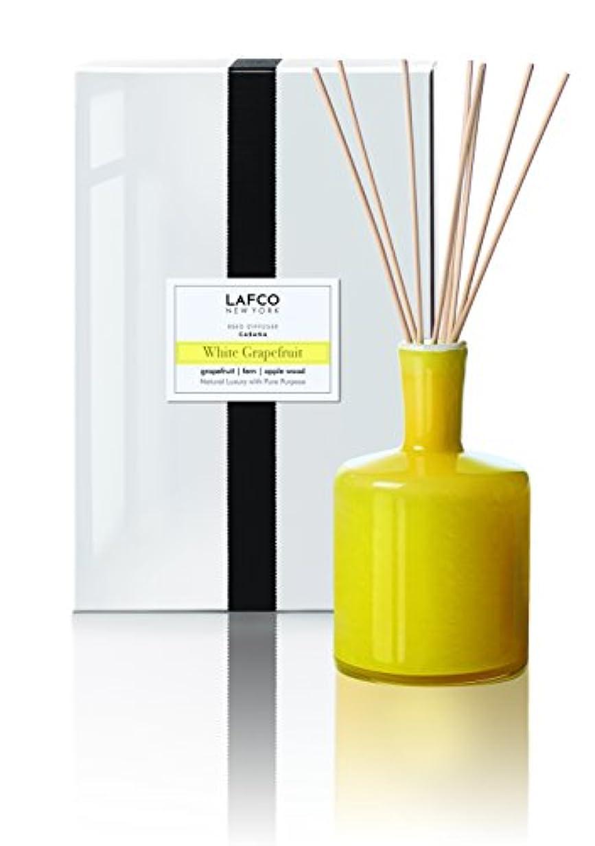 実験的有用遷移LAFCO ハウス&ホーム リードディフューザー White Grapefruit/Cabana 443mL