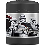 Thermos FUNtainer Insulated Food Jar, 290ml, Star Wars Stormtrooper, F3005SWM6AUS