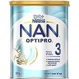 Nestlé NAN OPTIPRO Stage 3 Toddler Milk Powder Tin 800g