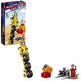 レゴ(LEGO) レゴムービー エメットのトライク 70823 ブロック おもちゃ 女の子 男の子
