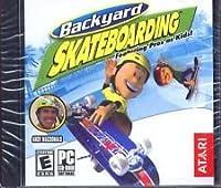 Backyard Skateboarding Featuring Pros As Kids!