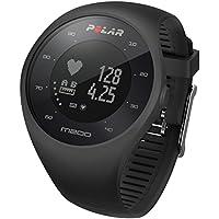 手首型心拍計・GPS ランニングウォッチ「Polar M200」