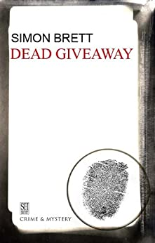 Dead Giveaway (A Charles Paris Mystery Book 11) by [Brett, Simon]