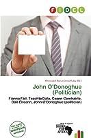 John O'Donoghue (Politician)