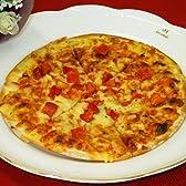 ピザ トマト&バジルピザ約20cm 冷凍ピザ