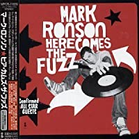 Here Comes the Fuzz by Mark Ronson (2005-07-19)