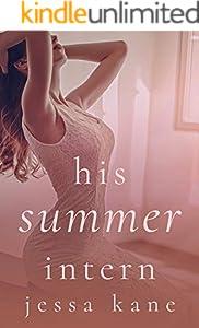His Summer Intern (English Edition)