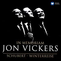 Jon Vickers - In Memoriam (2CD) by Jon Vickers