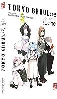 Tokyo Ghoul:re: Suche