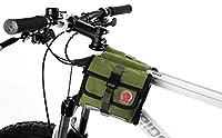 Youchan(ヨウチャン) 自転車 フレーム バッグ フロントバッグ フレーム バッグ 防水 サイクリング