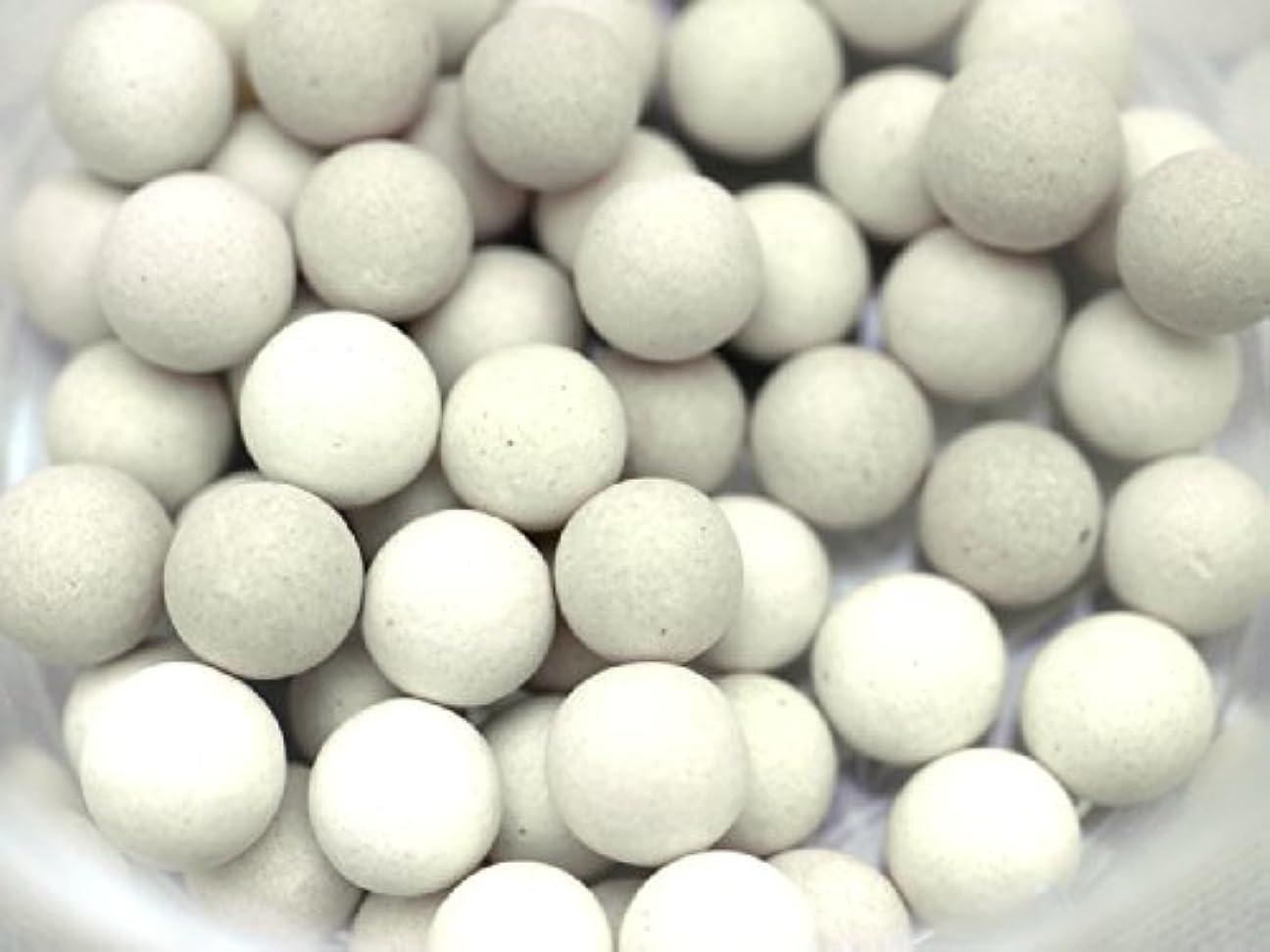 矛盾する自発的櫛セラミックアロマボール(7mm)20g