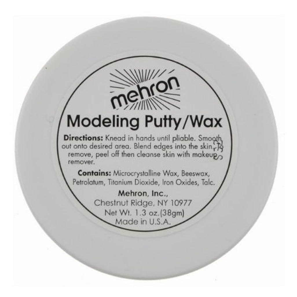 サーバ位置するピジン(6 Pack) mehron Modeling Putty/Wax (並行輸入品)
