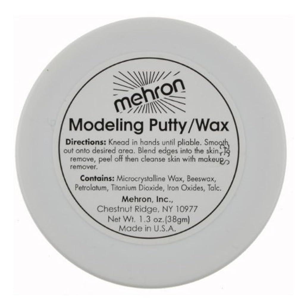 マウンド魔法しなければならないmehron Modeling Putty / Wax (並行輸入品)