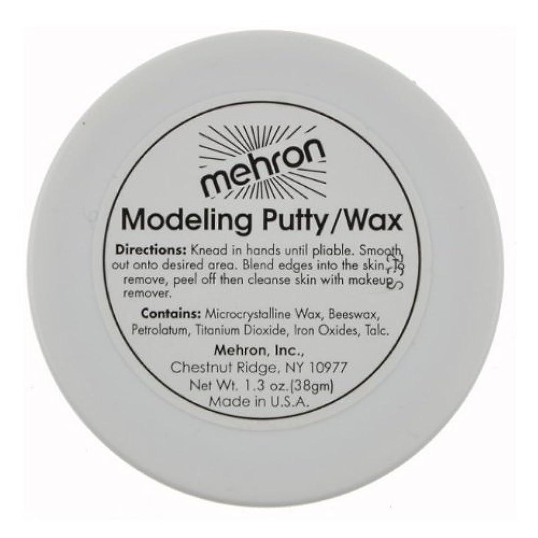 破裂浜辺連合mehron Modeling Putty / Wax (並行輸入品)