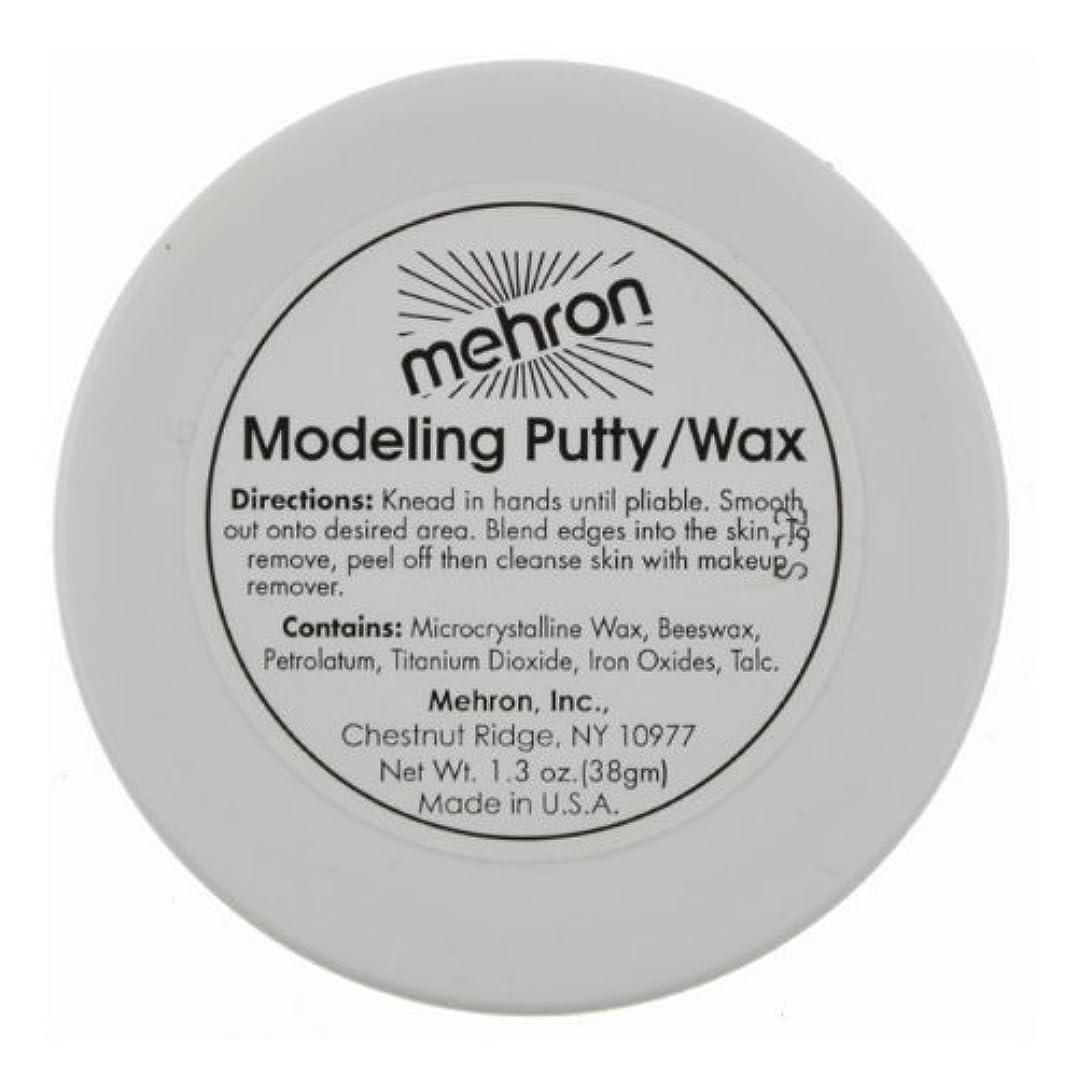 ポータルパッケージ憂慮すべきmehron Modeling Putty / Wax (並行輸入品)