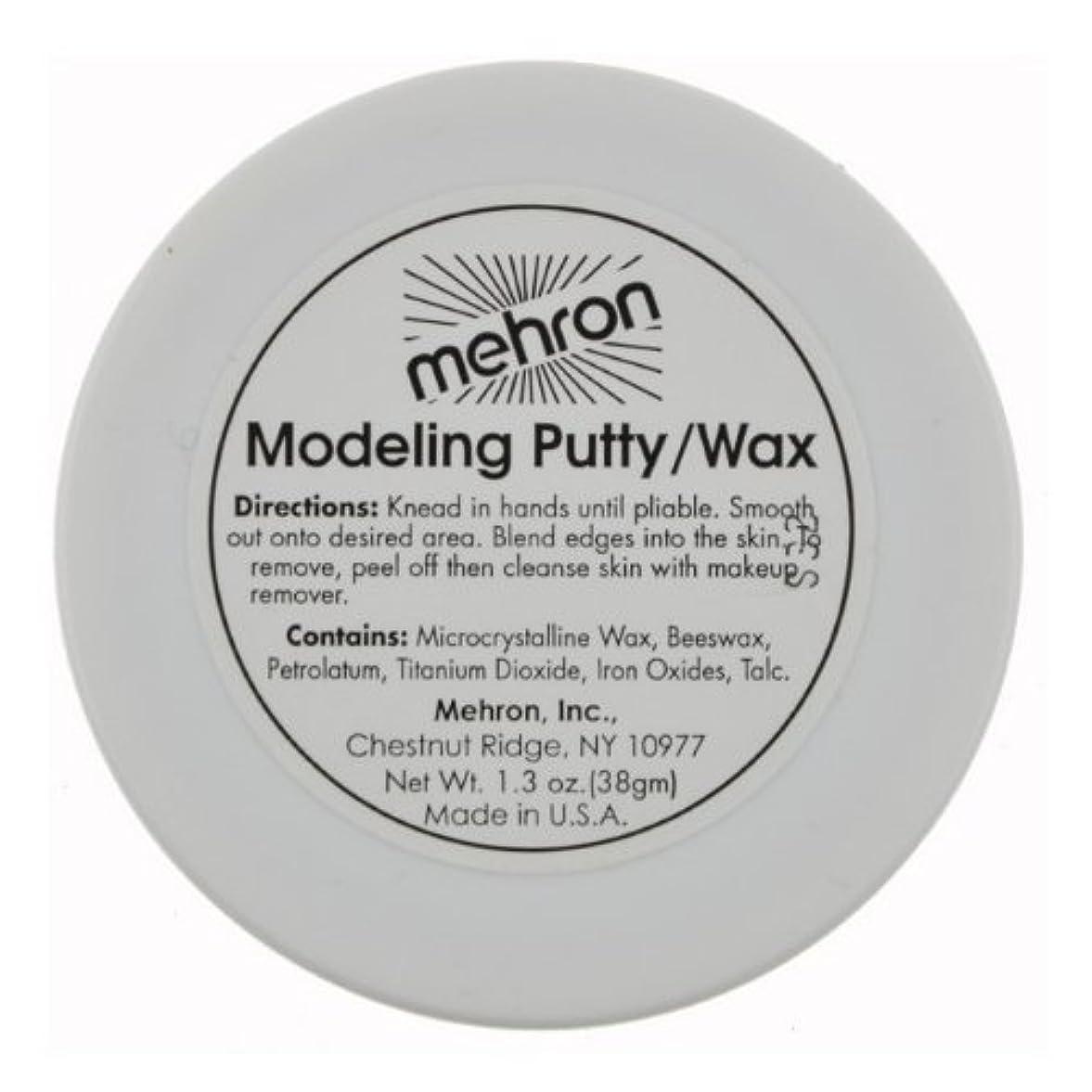 恐ろしいですねばねば育成(6 Pack) mehron Modeling Putty/Wax (並行輸入品)