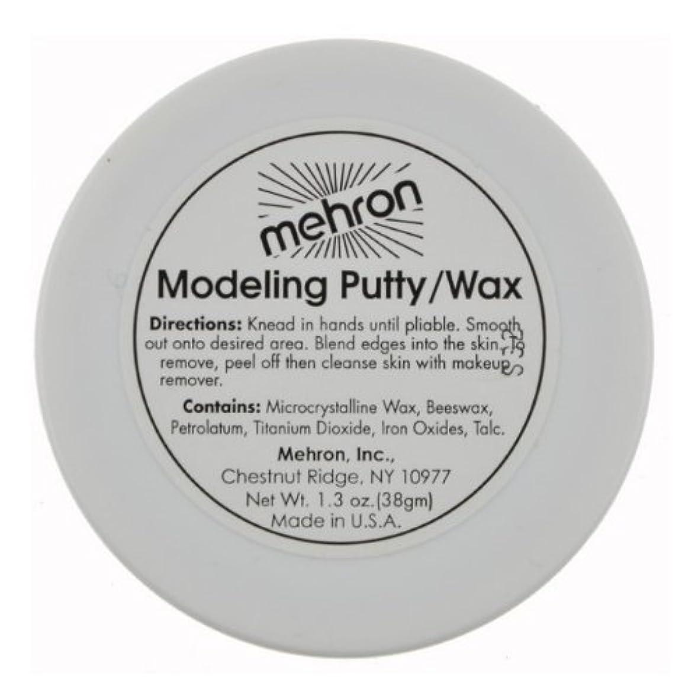 今まで距離含意(3 Pack) mehron Modeling Putty/Wax (並行輸入品)
