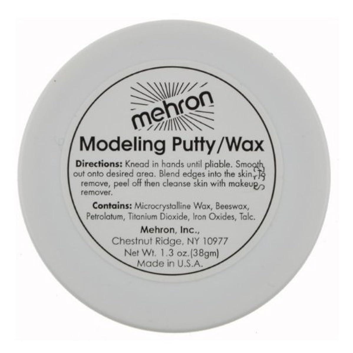 フラフープキャプテンセールスマン(6 Pack) mehron Modeling Putty/Wax (並行輸入品)
