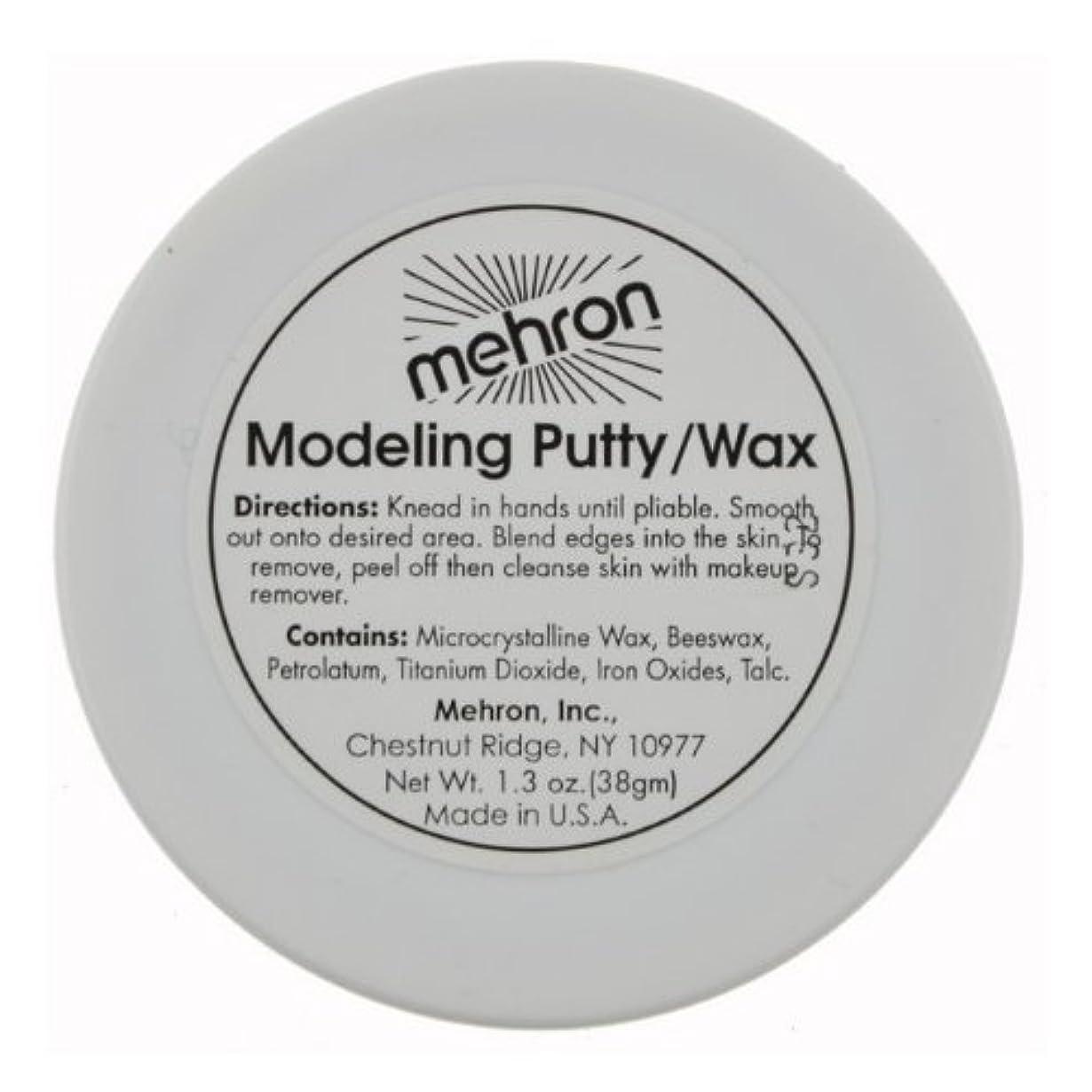 興奮する通路感じるmehron Modeling Putty / Wax (並行輸入品)