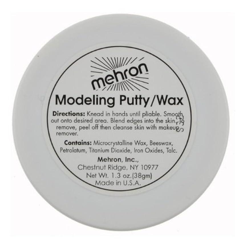 世紀海外バッテリーmehron Modeling Putty / Wax (並行輸入品)