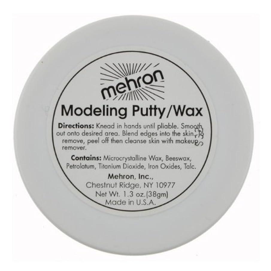 感覚かび臭い通信する(6 Pack) mehron Modeling Putty/Wax (並行輸入品)
