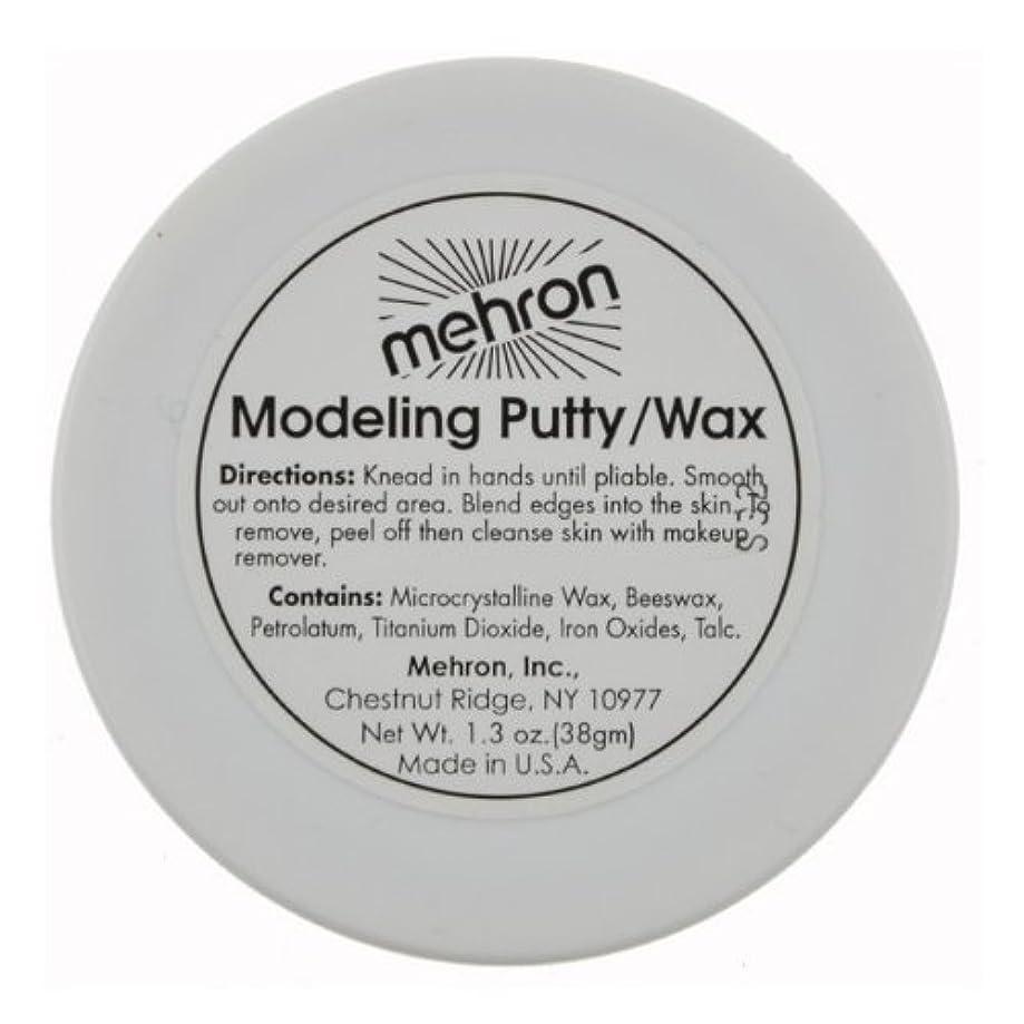 展望台軽蔑する放棄する(6 Pack) mehron Modeling Putty/Wax (並行輸入品)