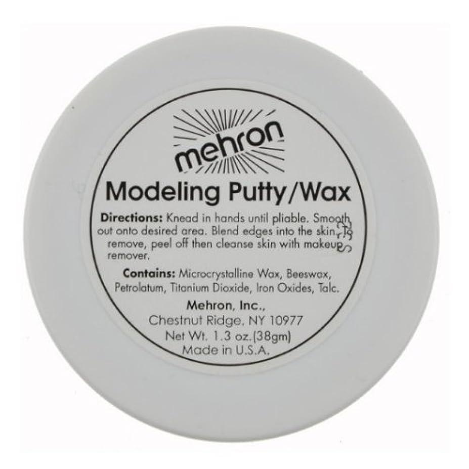 機構彼らのものジャンピングジャックmehron Modeling Putty / Wax (並行輸入品)
