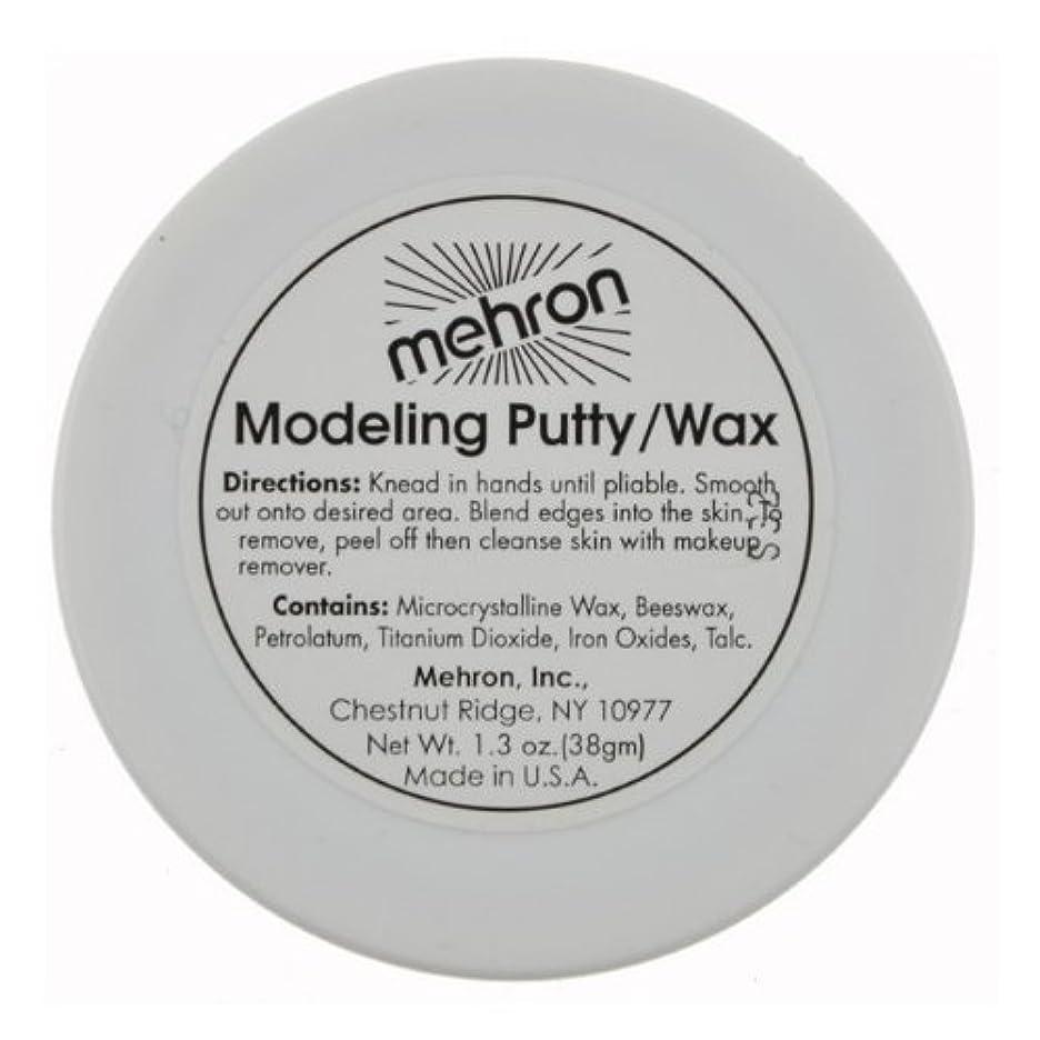 手当靴下mehron Modeling Putty / Wax (並行輸入品)