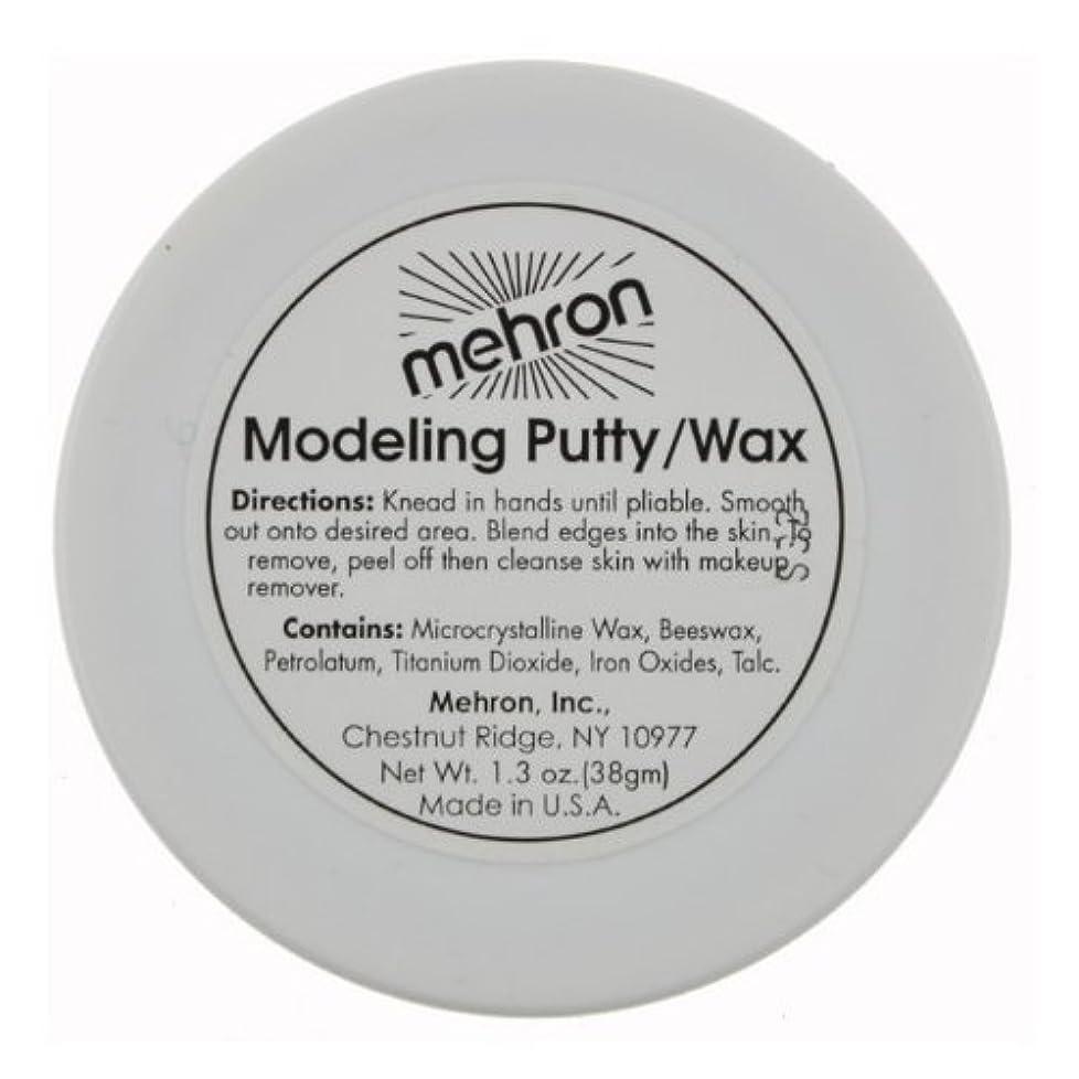 ペッカディロ増幅器グリースmehron Modeling Putty / Wax (並行輸入品)