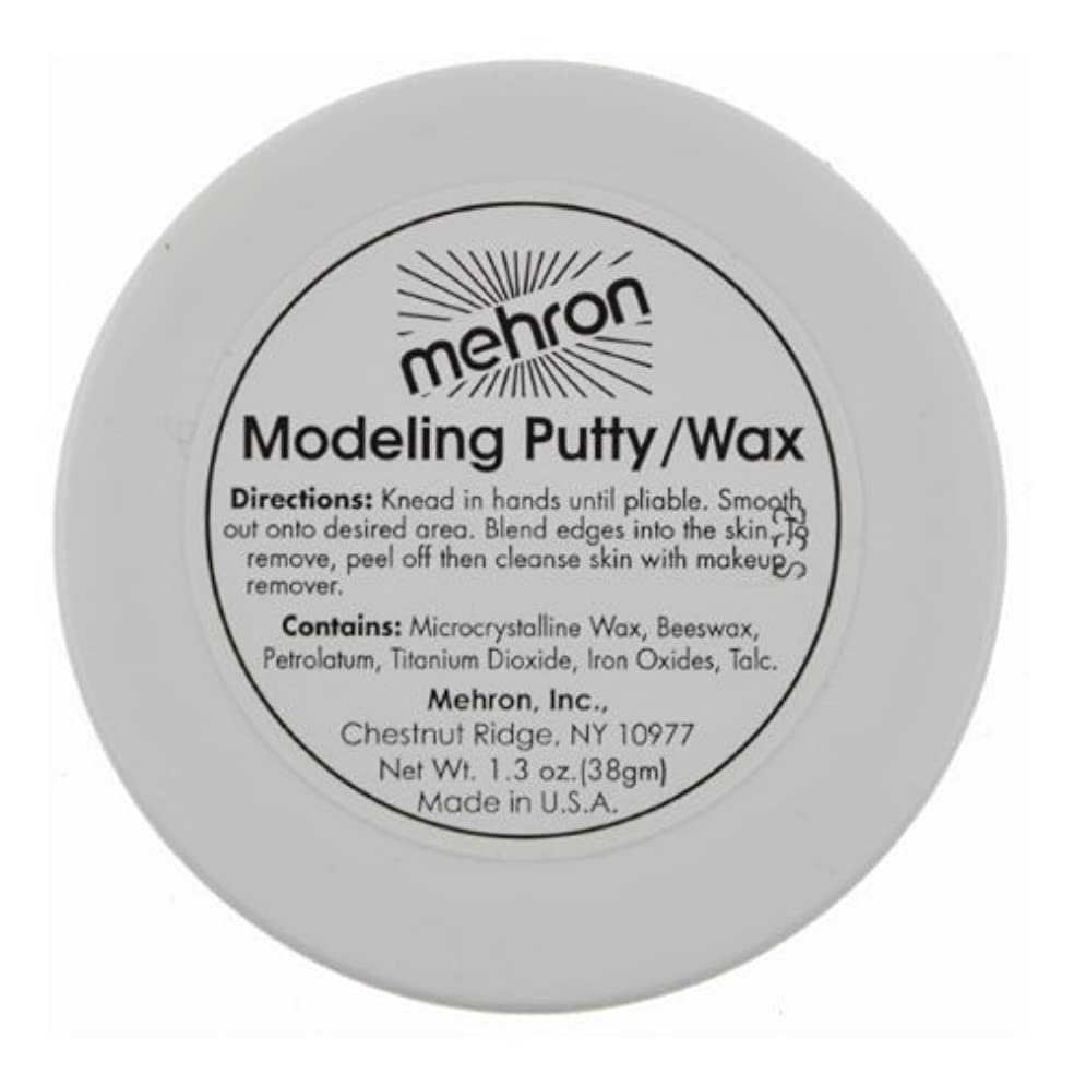 オートメーション構造的配置(3 Pack) mehron Modeling Putty/Wax (並行輸入品)