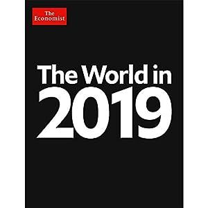 The Economist: World in 2019 [UK] (単号)
