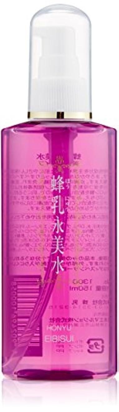 蜂乳 永美水 150ML