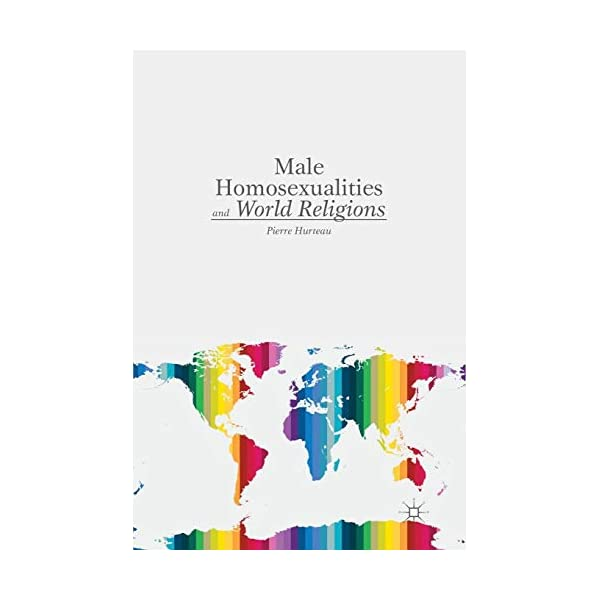 Male Homosexualities and...の商品画像