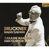 ブルックナー:交響曲全集(11CD+特典盤CD1枚)