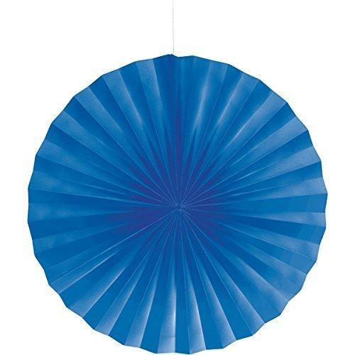 RoomClip商品情報 - True Blue Paper Fans, 16