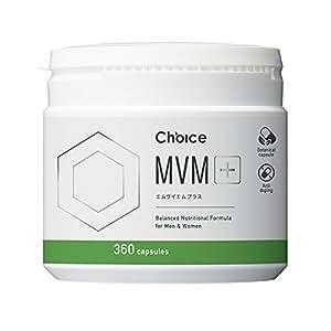 MVM+ (エムヴイエムプラス) 360カプセル