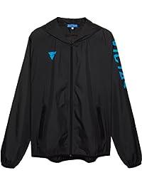 VICTAS(ヴィクタス) 卓球 男女兼用 ウィンドブレーカー ジャケット 033157