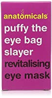 Anatomicals Revitalising Gel Eye Mask, Puffy The Eye Bag Slayer by Anatomicals