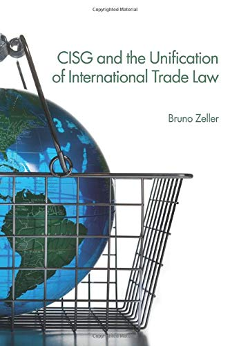 Download CISG and the Unification of International Trade Law 041542173X