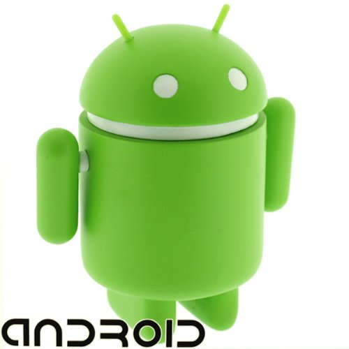 日本限定パッケージ! Android [ドロイド君] ミニコレクティブル ス...