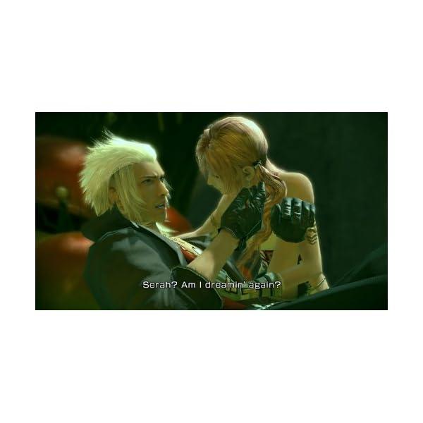 Final Fantasy XIII-2 (輸...の紹介画像9