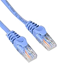 グリーンハウス カテゴリー5e LANケーブル 20m ライトブルー GH-CBE5E-20MLB