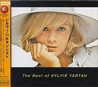 Best 20 by Sylvie Vartan (1998-11-21)