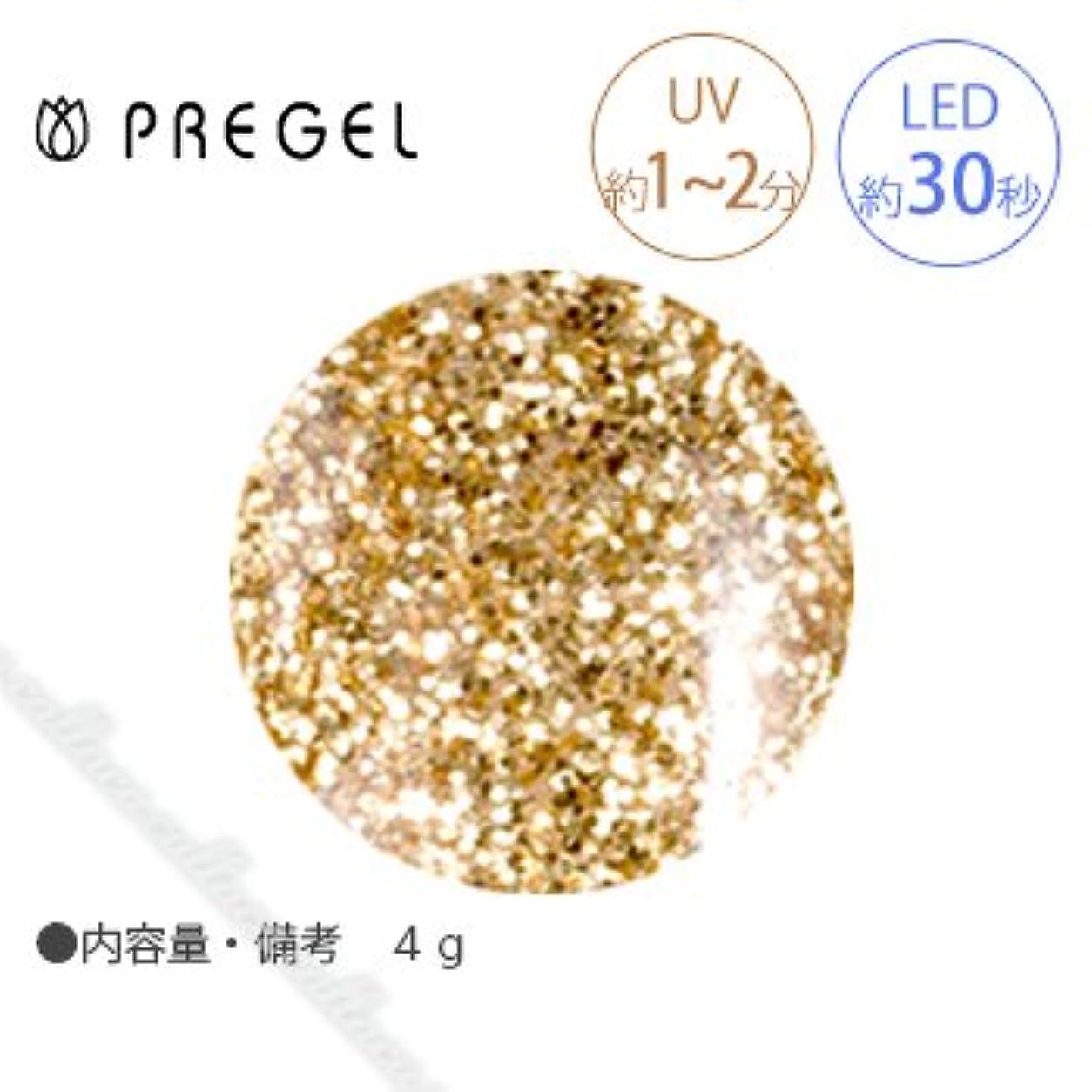 不合格石膏チロ【PREGEL】 プリジェル カラーEX ダイヤモンドシリーズ ダイヤモンドブロンズ PG-CE402 4g