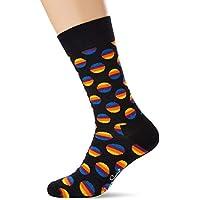 Happy Socks Men's Sunrise Dot Sock