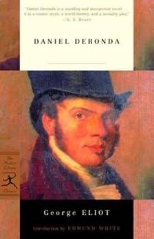 Daniel Deronda (Modern Library Classics) by [Eliot, George]